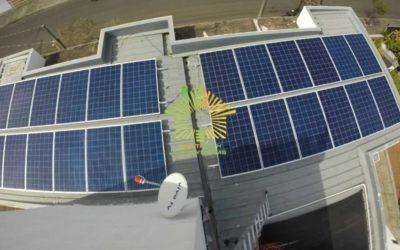 Linhas de Financiamento de Energia Solar