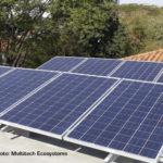 Energia Solar em Taubaté SP