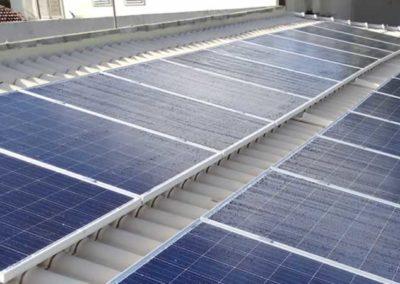 Energia Fotovoltaica no Guarujá