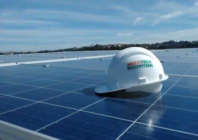 Instalação de Placas Fotovoltaicas Poá