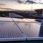 Energia Solar em Caçapava