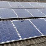 Energia solar em Campos de Jordão SP