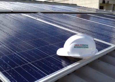Energia Solar Projeto no Guarujá