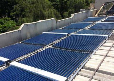 Aquecimento Solar em Boiçucanga - SP