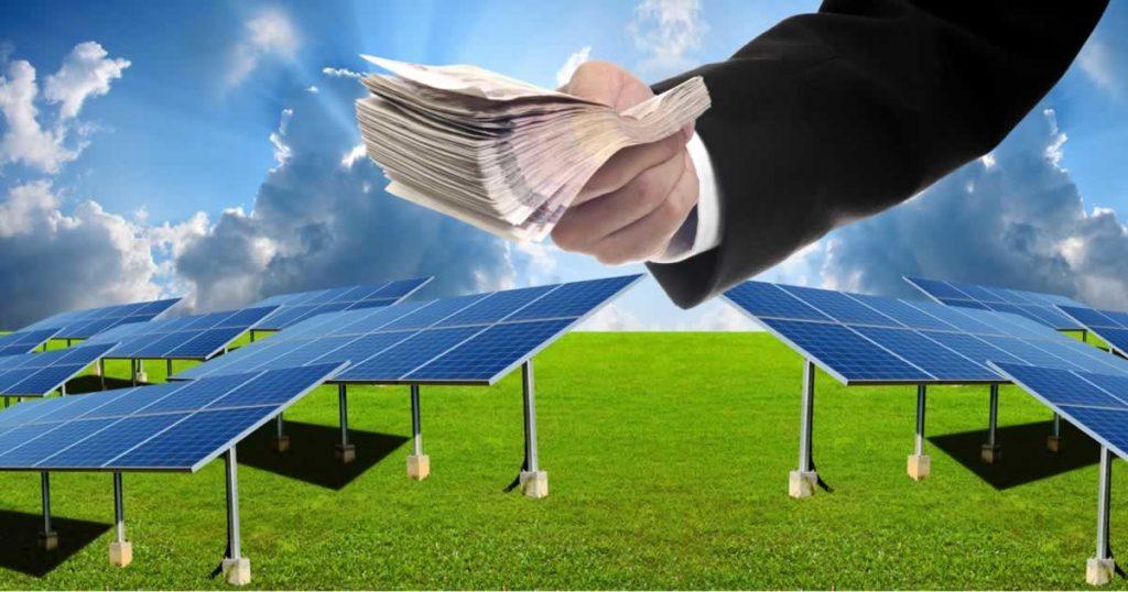 Créditos de Energia Solar: O que é e como funciona