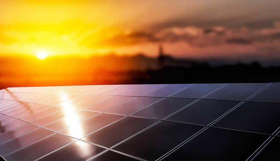 Benefícios da energia solar fotovoltaica para o meio ambiente