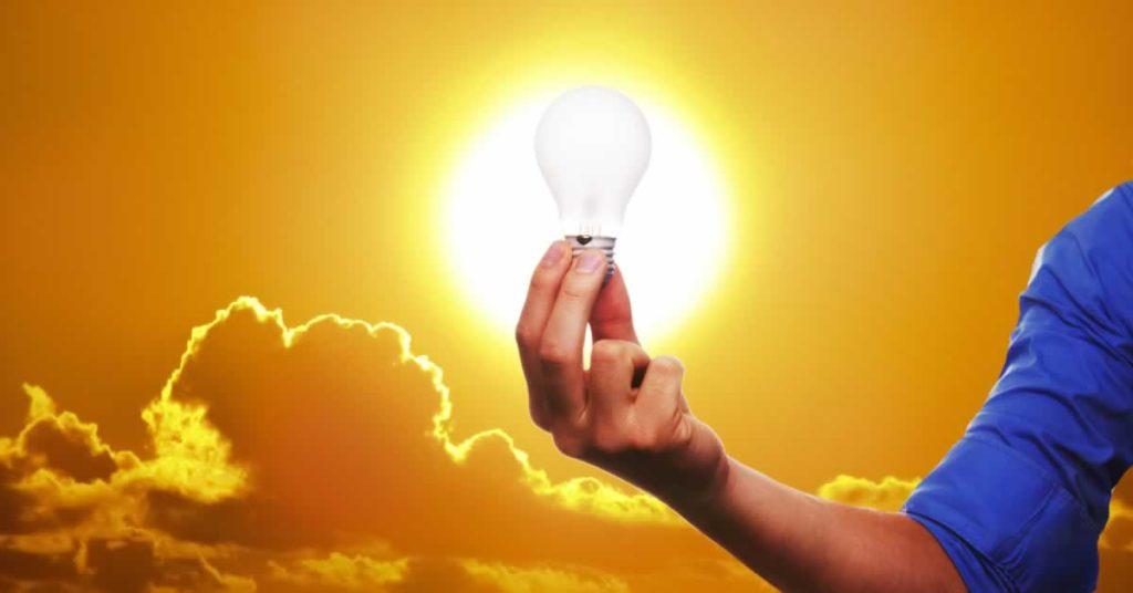 Energia Solar: alternativa para gerar sua própria energia elétrica