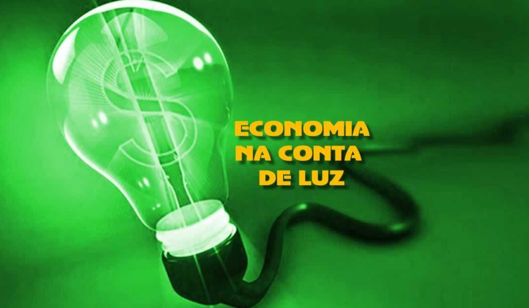 Como economizar na conta de luz com energia solar residencial