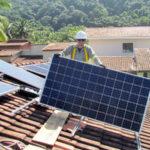 Energia Solar no Guarujá