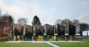 green building casa sustentável