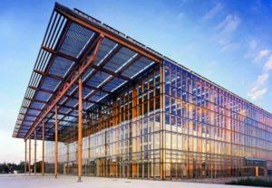 energia solar construção arquitetura