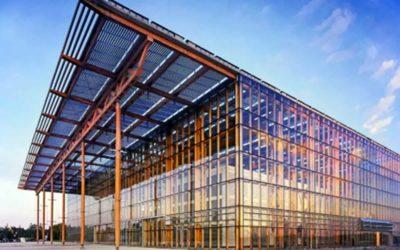 Green Building e a Energia solar na arquitetura e construção civil