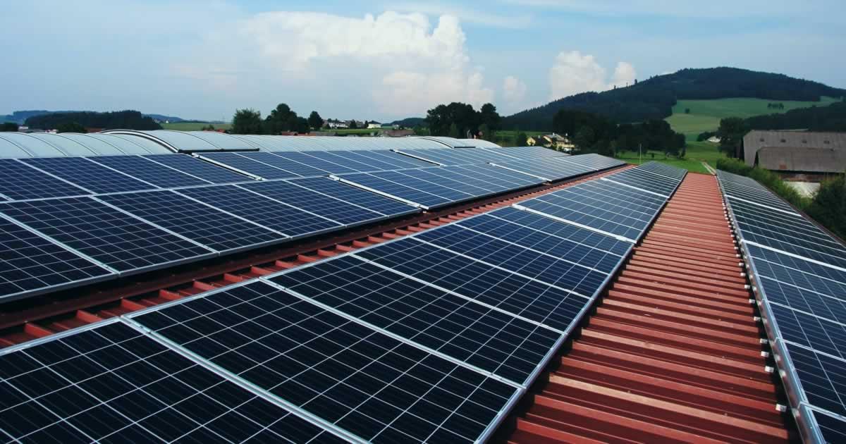 Energia Fotovoltaica Empresarial. Descubra Os Benefícios Que Não Te Contaram!