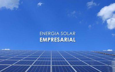 Aplicações da energia solar para empresas