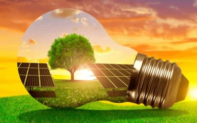 Como a energia solar pode trazer resultados financeiros para as empresas?