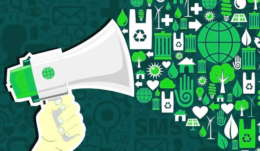 Marketing verde: O que é? E como pode ajudar a sua empresa?