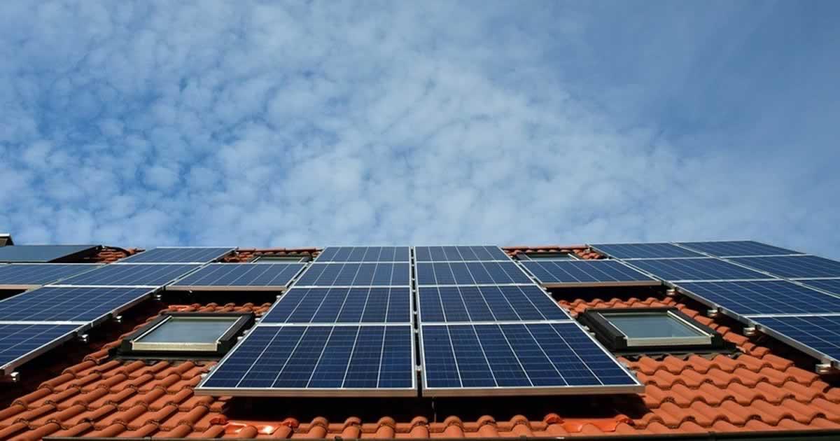 iluminância energia-solar