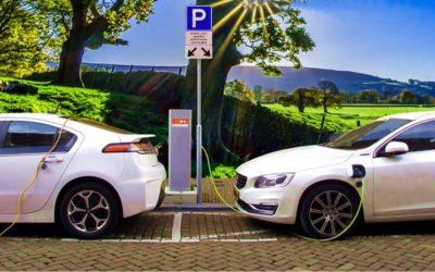 Carro elétrico: Posso abastecer com energia solar?
