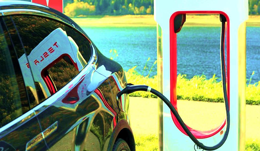 Carro elétrico: Cresce no mundo a produção de carros elétricos
