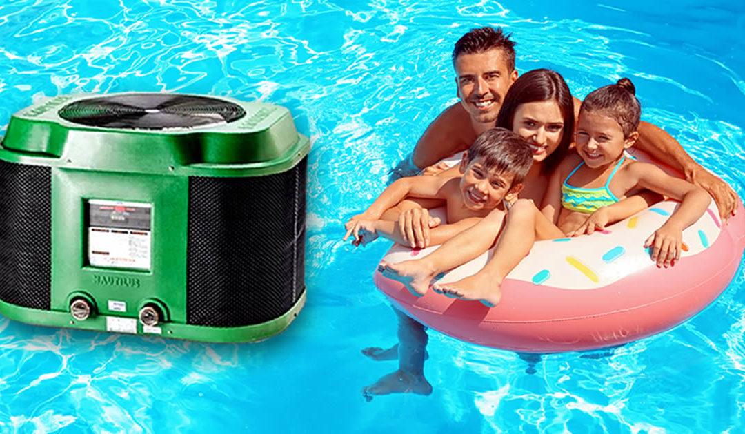 Bomba de calor:  Solução para aquecimento de água