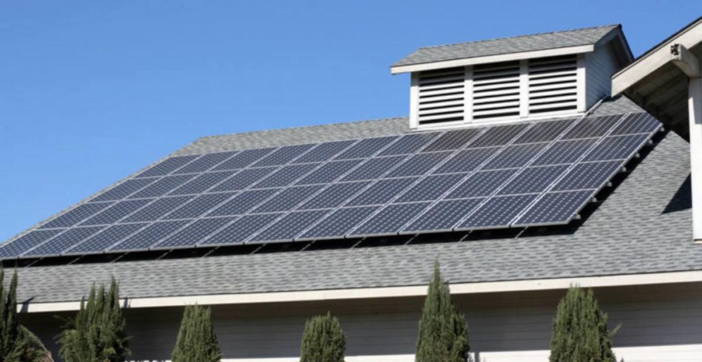 Como obter um sistema de energia solar em poucos passos