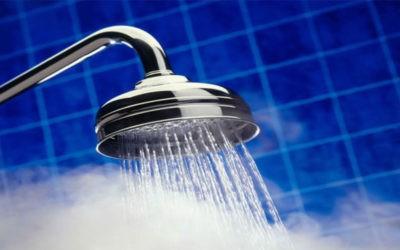 Como funciona a bomba de calor para aquecimento de água em grandes volumes?