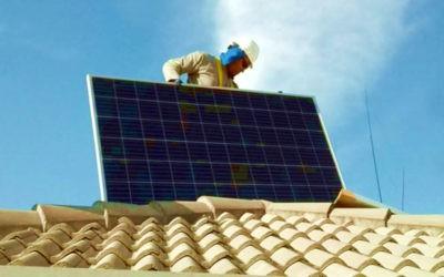 Energia solar descomplicada