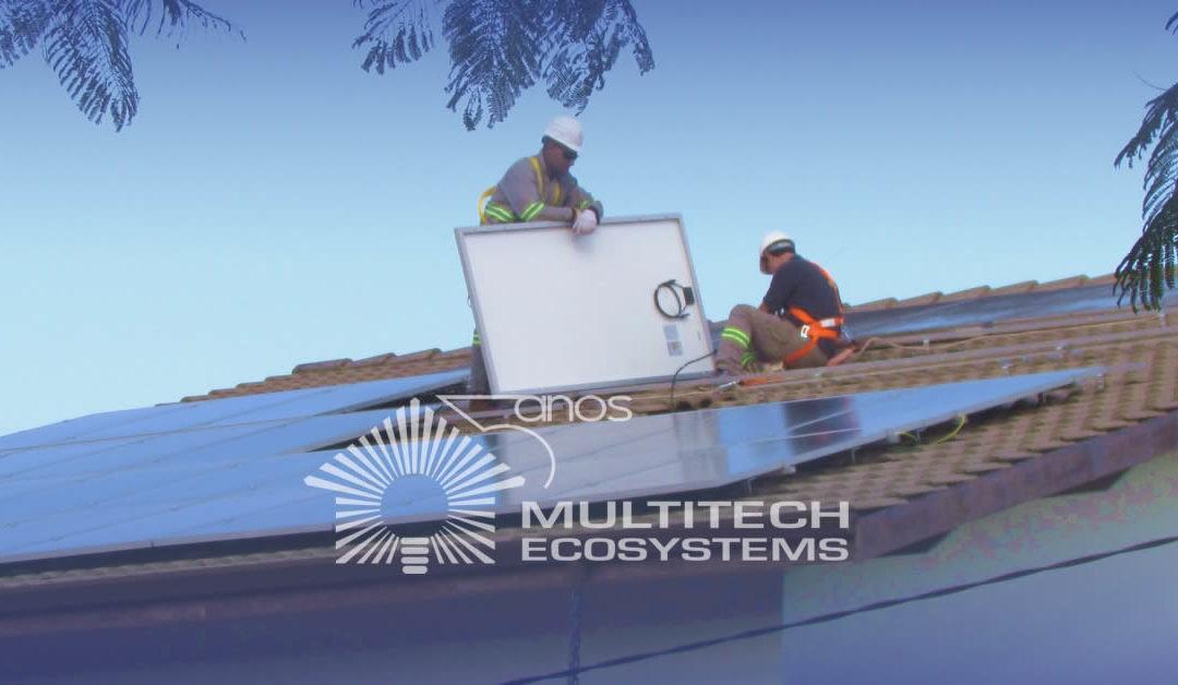 Como o setor de energia solar ajudará na recuperação da economia